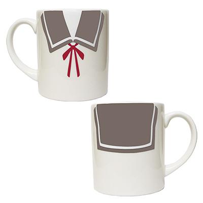制服マグカップ