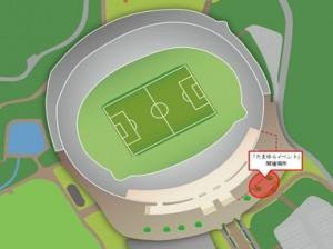 イベント会場地図