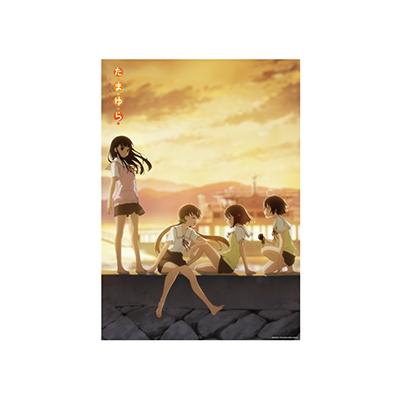 クリアポスター(響 -ひびき-)